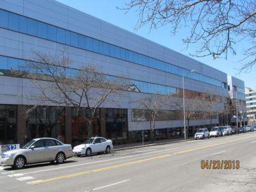 Bayfront Professional Building