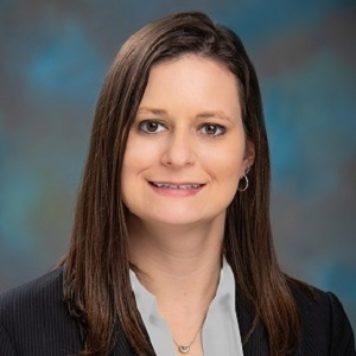 Emily M. Schlaudecker