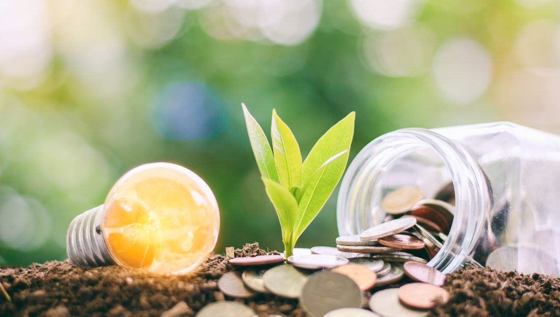 10 Energy Saving Tips  - Small steps to save your business money.